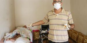 Mardin'de elektrik kesintileri hastaları da vurmaya başladı