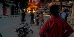 Şanlıurfa Valiliği, bombalı saldırıda 6 kişinin öldüğü 11 kişinin yaralandığını açıkladı