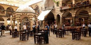 Diyarbakır'da maske, mesafe ve hijyen denetimi gerçekleştirildi