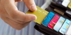 Asgari ödeme tutarını 3 kez ödemeyenlerin kredi kartı yıl sonuna kadar kapatılmayacak