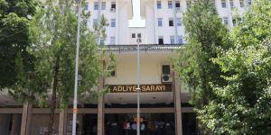 Malatya'da girdiği evden ziynet eşyası çalan şüpheli çıkarıldığı mahkemece serbest bırakıldı