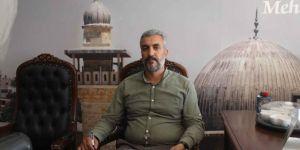 Memur-Sen Elazığ İl Temsilcisi Bahşi: 86 yıllık zulüm bitti