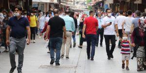 Halk, Ayasofya'nın tekrar camiye çevrilmesinin sevincini yaşıyor