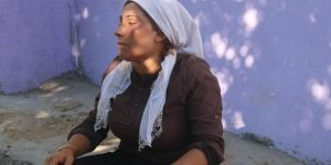Bismil'de boynunda ip iziyle ölü bulunan çocuğun annesi konuştu