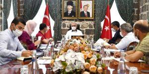 Diyarbakır'da Akıllı Şehir Projesi hayata geçirilecek