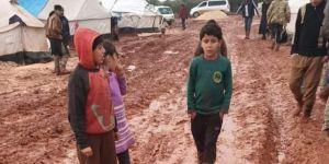 Dışişleri Bakanlığı'ndan Suriye'ye insani yardım açıklaması