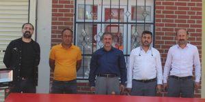 Muhtarlar, Elazığ depreminin yaralarının tez zamanda sarılmasını istiyor