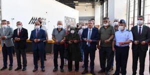 Adana'da '15 Temmuz' konulu fotoğraf sergisi açıldı