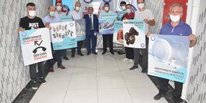 """Bitlis Sağlık-Sen: """"Olumsuzlukların ana kaynağını döner sermaye sistemi oluşturmaktadır"""""""