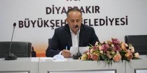 Diyarbakır'da kurban kesim ve satış yerleri belirlendi
