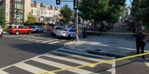 ABD'de silahlı saldırı: Bir ölü 8 yaralı