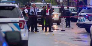 ABD'de silahlı saldırı: 14 kişi yaralandı