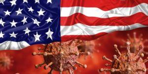 ABD'de Coronavirus salgınının önüne geçilemiyor