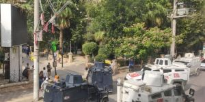 Nusaybin'de mera kavgası: 1 yaralı