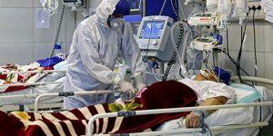 İran'da Coronavirus'ten son 24 saatte 235 kişi hayatını kaybetti