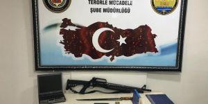 Diyarbakır'da DEAŞ operasyonunda 9 kişi yakalandı