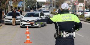 Diyarbakır'da Kurban Bayramı'nda 5 bin polis görev yapacak