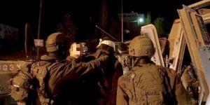 """Siyonist işgal rejimi Batı Şeria'daki """"BDS"""" koordinatörünü alıkoydu"""