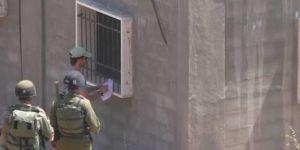 Siyonist İşgalciler El-Velice'de yıkım faaliyetlerini sürdürüyor