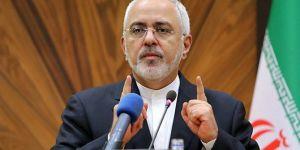 """İran Dışişleri Bakanı Zarif: """"Batı, teröristleri finanse etmeye son vermeli"""""""