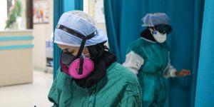 İran Sağlık Bakanlığından son Coronavirus açıklaması