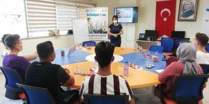 İŞKUR'dan koruma altındaki çocuklara kariyer desteği