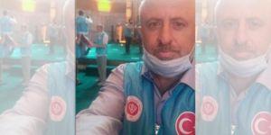 Ayasofya Camii'nde gönüllü rehberlik yapan Osman Aslan hayatını kaybetti