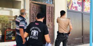 Şanlıurfa'da karantina tedbirine uymayan 10 kişiye ceza yazıldı