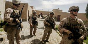 İşgalci ABD, Afganistan'daki asker sayısını kademeli olarak azaltıyor