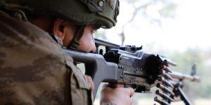 İçişleri Bakanlığı: Van'da 2 PKK'li öldürüldü