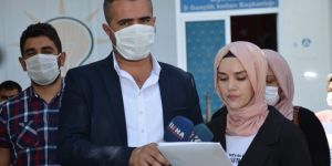 Ak Parti İl Kadın Kolları Başkanlığı'ndan Dilipak'a suç duyurusu