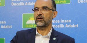"""Sağlam: """"Emperyalistlerin Lübnan'ı iç savaşa sürükleyecek politikalarına prim verilmemeli"""""""
