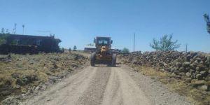 Bağlar Belediyesi hizmet çalışmalarına devam ediyor