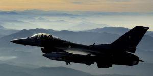 MSB: Zap ve Haftanin bölgelerinde 3 PKK'li öldürüldü