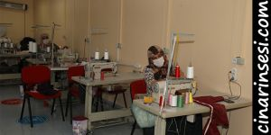 Diyarbakır Büyükşehir Belediyesi kadınlara meslek kursu açtı