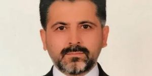 Dicle Üniversitesi Rektörlüğüne Prof. Dr. Mehmet Karakoç atandı