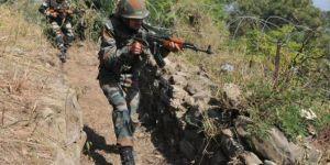 Keşmir mücahitlerinden işgalci Hint polisine yönelik eylem: 2 ölü