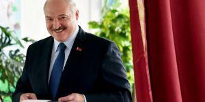 Belarus'ta resmî seçim sonuçları açıklandı