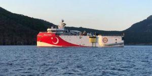 AB'den Türkiye'ye gerilimi düşürme çağrısı