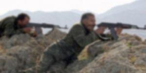 Şırnak'ta bir güvenlik korucusu hayatını kaybetti