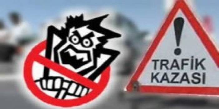 AK Partili vekiller kaza geçirdi