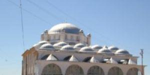Hani Gürbüz'de yarım kalan Camii yardım bekliyor