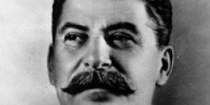 Stalin Kars'ta tren soymuş