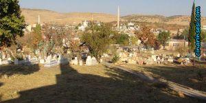 40 bin evliyanın yattığı mübarek yer: Tillo