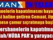Zaman'a göre dershanelerin kapatılması Hizbullah/HÜDA PAR'a yarayacakmış?