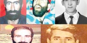 Sessiz ÇIĞLIK: Dava`nın Beş Aziz Şehidi