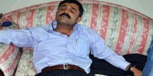 Kızıltepe belediye başkanı vuruldu