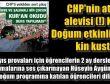 Alisiz Alevi Hüseyin Aygün Kin Kustu!