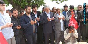 Yapıcıoğlu, anma programına katıldı