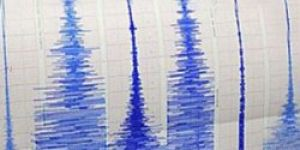 Konya'nın merkez Meram ilçesinde 3.1 büyüklüğünde deprem